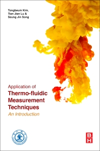 Cover image for Application of Thermo-Fluidic Measurement Techniques