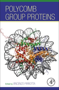 Cover image for Polycomb Group Proteins