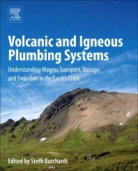 Cover image for Volcanic and Igneous Plumbing Systems