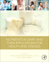 Cover image for Nutrients in Dairy and Their Implications for Health and Disease