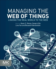 Cover image for Managing the Web of Things