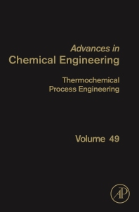 Cover image for Thermochemical Process Engineering