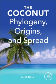Cover image for The Coconut
