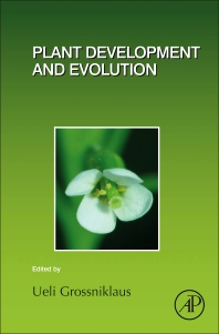 Plant Development and Evolution - 1st Edition - ISBN: 9780128098042, 9780128098059