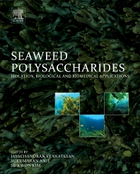 Cover image for Seaweed Polysaccharides