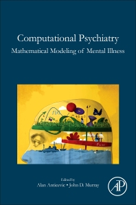 Cover image for Computational Psychiatry