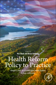 cover of Health Reform Policy to Practice - 1st Edition