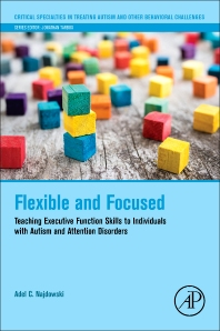 cover of Flexible and Focused - 1st Edition