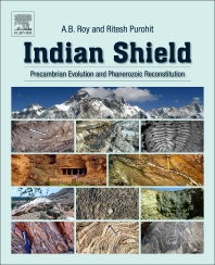 Indian Shield - 1st Edition - ISBN: 9780128098394, 9780128098400