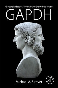 Book cover image for Glyceraldehyde-3-phosphate Dehydrogenase (GAPDH)