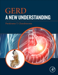 GERD - 1st Edition - ISBN: 9780128098554, 9780128098561