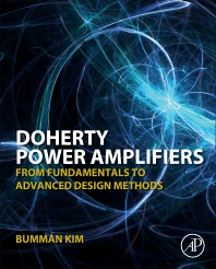 Cover image for Doherty Power Amplifiers