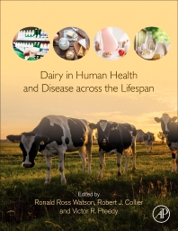 Cover image for Dairy in Human Health and Disease across the Lifespan