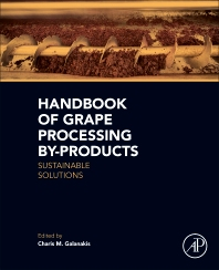 Cover image for Handbook of Grape Processing By-Products