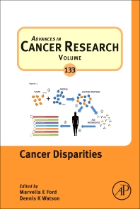 Cover image for Cancer Disparities