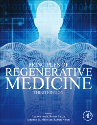 Cover image for Principles of Regenerative Medicine