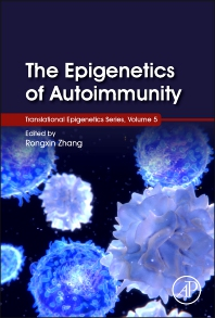 Cover image for The Epigenetics of Autoimmunity