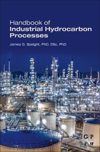 Cover image for Handbook of Industrial Hydrocarbon Processes
