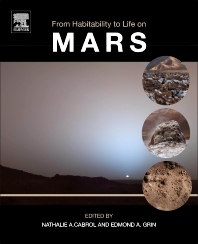 Cover image for From Habitability to Life on Mars