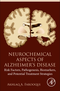 Cover image for Neurochemical Aspects of Alzheimer's Disease