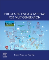 Cover image for Integrated Energy Systems for Multigeneration