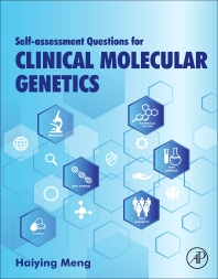 Cover image for Review Questions for Clinical Molecular Genetics