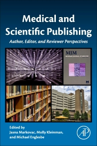 Medical and Scientific Publishing - 1st Edition - ISBN: 9780128099698