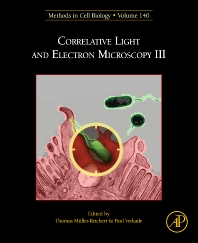 Cover image for Correlative Light and Electron Microscopy III