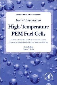 Recent Advances in High-Temperature PEM Fuel Cells - 1st Edition - ISBN: 9780128099896, 9780128103869
