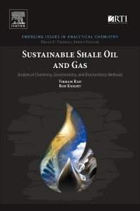 Sustainable Shale Oil and Gas - 1st Edition - ISBN: 9780128103890, 9780128103906