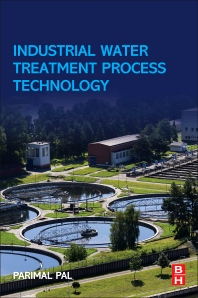 Cover image for Industrial Water Treatment Process Technology