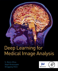 Cover image for Deep Learning for Medical Image Analysis