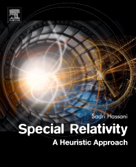 Cover image for Special Relativity