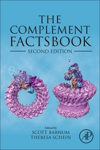 cover of The Complement FactsBook - 2nd Edition