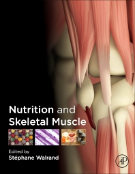 Cover image for Nutrition and Skeletal Muscle