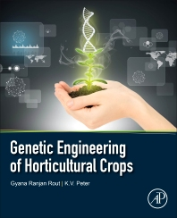Cover image for Genetic Engineering of Horticultural Crops
