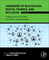 Cover image for Handbook of Blockchain, Digital Finance, and Inclusion, Volume 1