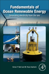 Cover image for Fundamentals of Ocean Renewable Energy