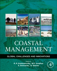 Cover image for Coastal Management