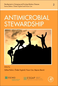 Cover image for Antimicrobial Stewardship