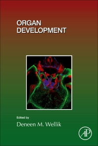 Cover image for Organ Development