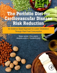 Cover image for The Portfolio Diet of Foods to Lower Cholesterol and Reduce Cardiovascular Disease
