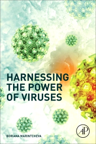 Cover image for Harnessing the Power of Viruses
