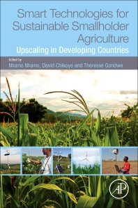 Smart Technologies for Sustainable Smallholder Agriculture - 1st Edition - ISBN: 9780128105214, 9780128105221