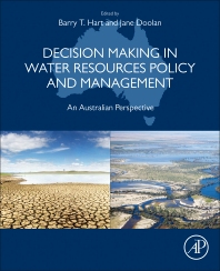 Cover image for Decision Making in Water Resources Policy and Management