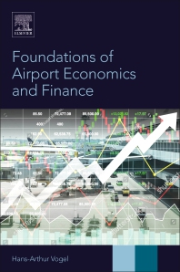 Cover image for Foundations of Airport Economics and Finance