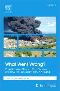 Cover image for What Went Wrong?