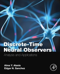 Cover image for Discrete-Time Neural Observers