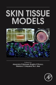 Cover image for Skin Tissue Models