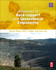 Cover image for Advances in Rock-Support and Geotechnical Engineering
